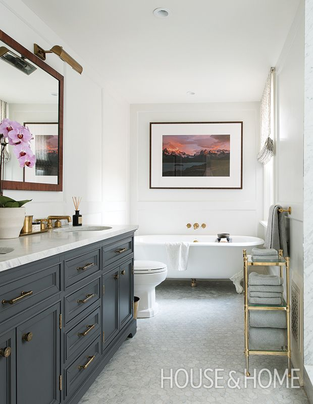 10 Bathroom Trends Youu0027ll See Everywhere In 2017 Part 44