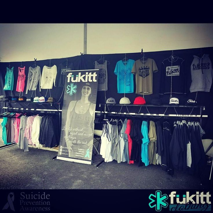 We're ready to rock with our pop up shop at the Das Best Oktoberfest down at the #nationalharbor in #maryland ! Come and check us out if you're local!  #fukitt #fükitt #fukkit #inspirational #motivational #inspiration #motivation #mentality #urban #surf #surfing #skateboard #snowboard #bmx #motorcross #fitness #crossfit #apparel #clothing #fashion #brand #suicideprevention #mentalwellness