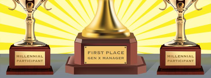 The Gen X Manager – Need To Know…