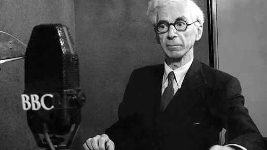 Quote of the moment:  Bertrand Russell, on the Dunning-Kruger Effect, 64 years prescient