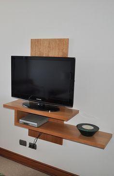 repisa para tv - Buscar con Google