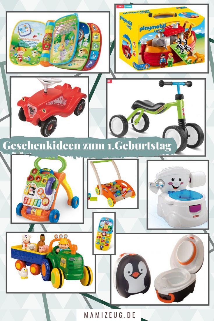 Leben Mit Kindern Das Sind Die Top 15 Geschenke Zum 1 Geburtstag