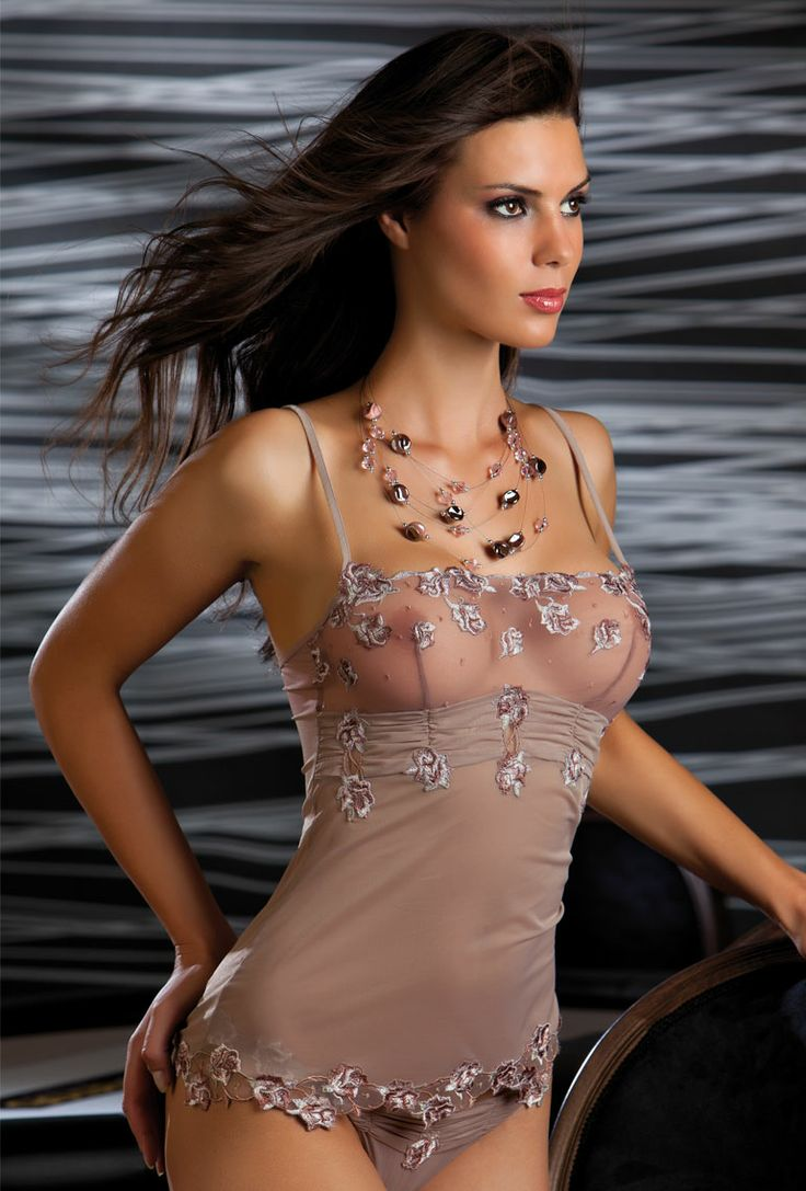 183 best nighties and unmentionables images on Pinterest ...