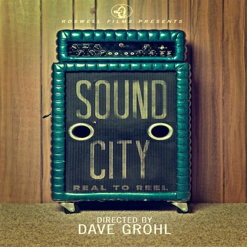 Sound City documentary about music recording studio in LA with quite a story.  Interesting because the story is told around the brilliance of Neve soundboard.. on which Neil Young, Fleetwood Mac, Rick Springsteen, Tom Petty and the Heartbreakers, Nirvana and many others have recorded.