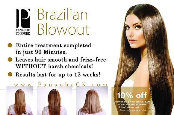 Panache Hair Salons do not follow trends, we start them. Men Women Kids Hair Salon. http://www.panacheck.com