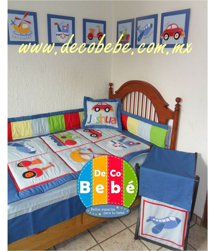 175 best images about colchas infantiles patchwork on - Habitacion de ninos ...