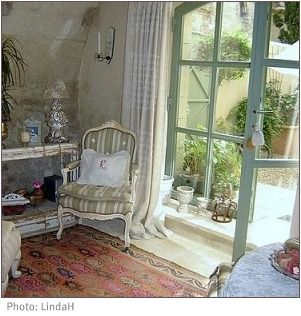 Shabby Chic Cottage Decor | Cottage Style And Shabby Chic Decor Elements  Would Be: