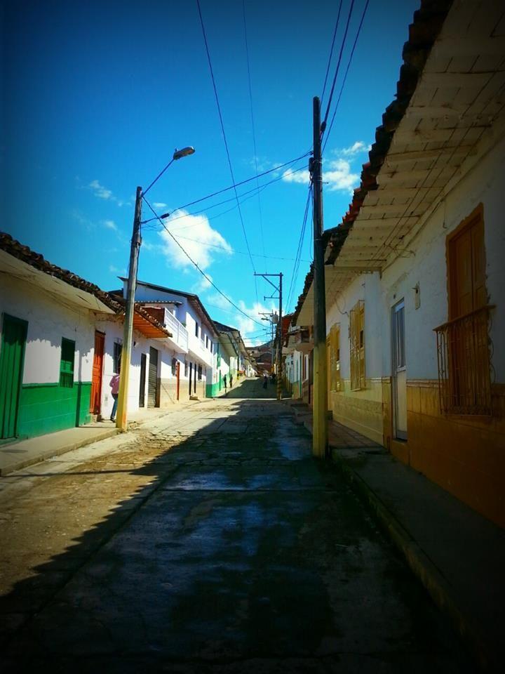 Abejorral Antioquia