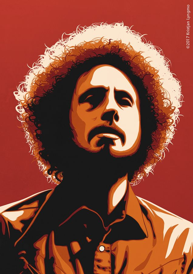 Zach de la Rocha - Rage Against the Machine on Behance