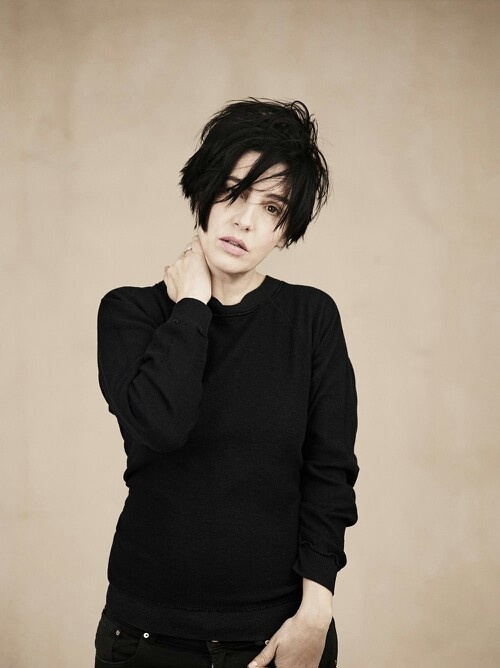 Sharleen Spiteri - Texas - The Conversation