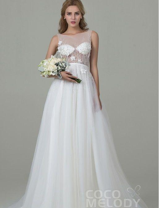 Be the perfect bride with Cocomelody: LA BOHÈME