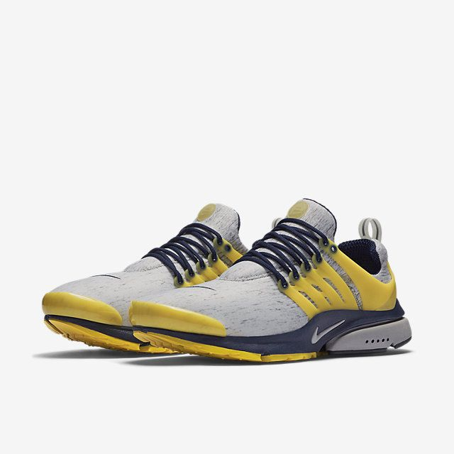 Nike Air Presto Men's Shoe. Nike.com UK