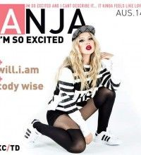 Anja Nissen Feat. will.i.am & Cody Wise – I'm So Excited [iTunes Plus AAC M4A]