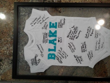 Baby Shower Guest Book Oh So Sweet Baby Shower Ideas Pinterest