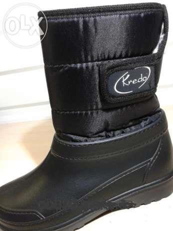 Обувь зимние снегоходы в киеве