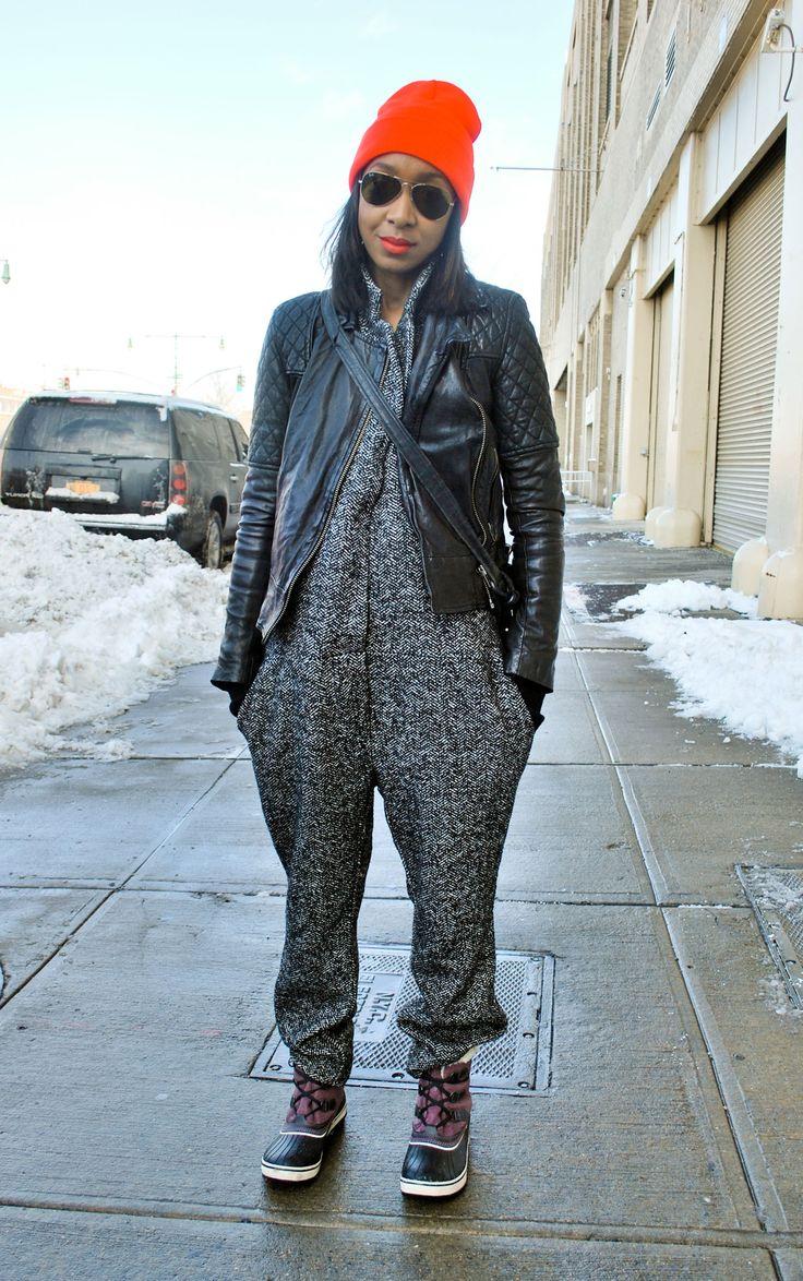 urban chic clothing   urban tomboy looks new york fashion week fw 13 20130221 0327 urban ...