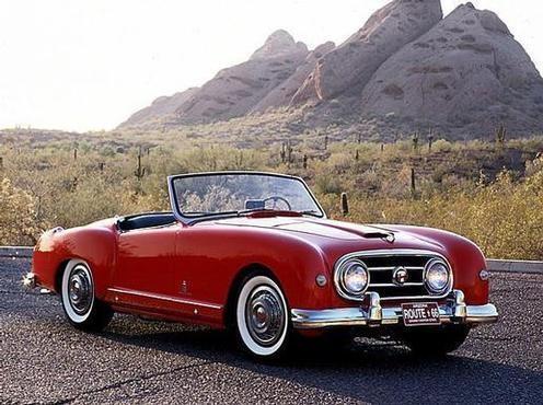Best Ccc Nash Healey Roadster Images On Pinterest Vintage