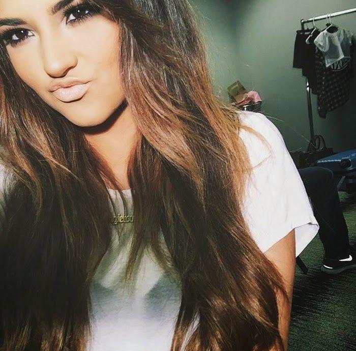 Becky G - Celebrity photos social media this week