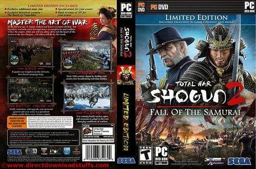 Total War Shogun 2 Fall of the Samurai PC Direct Links http://www.directdownloadstuffs.com/2014/01/total-war-shogun-2-fall-of-samurai-pc-direct-links.html