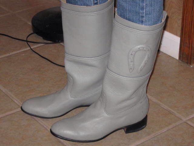 Botas de escaramuza