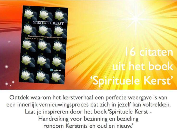Citaten Uit Een Boek : Best images about spirituele kerst citaten on pinterest