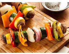 Siete Días de Comidas Vegetarianas– EligeVeg.com - EligeVeg.com