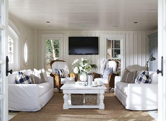#Coastal Family Room