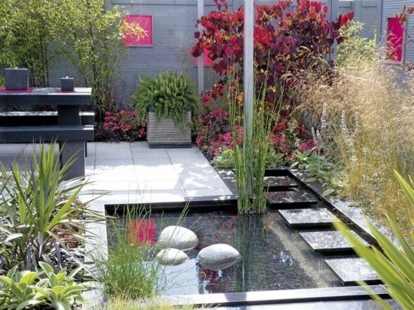 Japanese Garden Feng Shui Style Gardens Landscaping