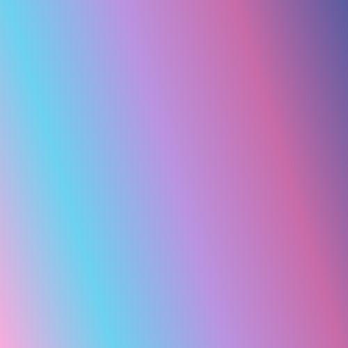 F8AADD, 6CD1EF, BA93DF, C86BA8, 5A5B9F AngryTools gradient