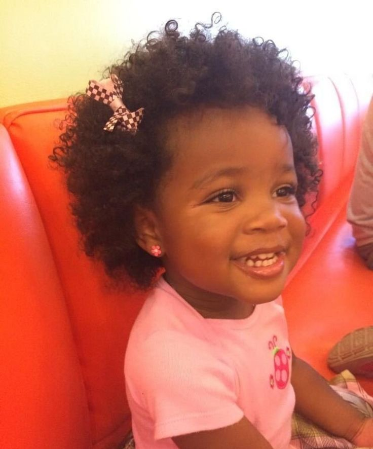 Peachy 1000 Ideas About Black Toddler Hairstyles On Pinterest Toddler Short Hairstyles Gunalazisus