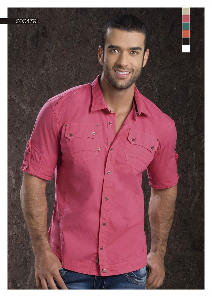 Pinterest'teki 25'den fazla en iyi Pink shirt for man fikri