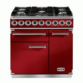 Кухонная плита Deluxe 90 D/F Салон Nabokoff