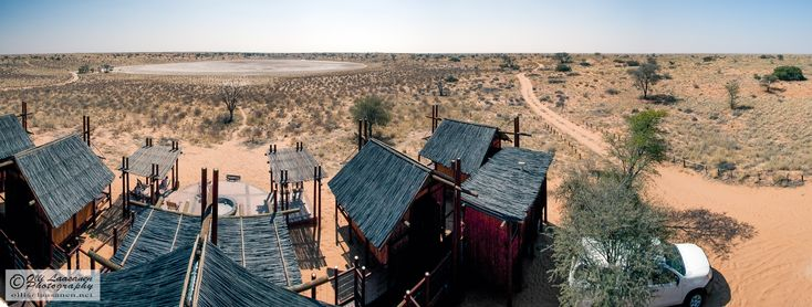 Bitterpan desert camp, Kgalagadi, South Africa: Isolated Place, Favorite Places, South Africa, Bitterpan Desert