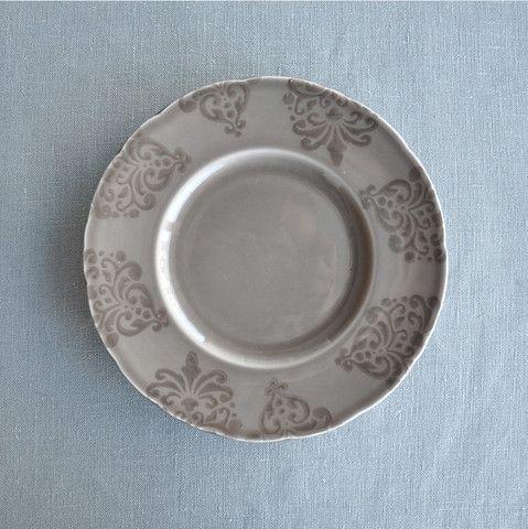 Ekko - Side Plate