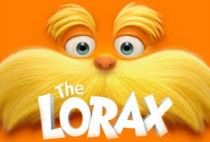 The Lorax (2012) Full Movie
