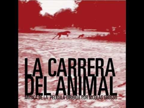 """La Carrera del Animal"" Album: La Carrera del Animal (OST Original) Año: 2011"