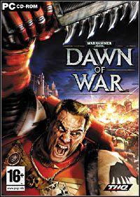 Warhammer 40,000: Dawn of War (PC) Warhammer 40,000: Dawn of War to pierwsza gra strategiczna rozgrywana w czasie rzeczywistym i osadzona w realiach świata Warhammer 40,000, która powstała dzięki współpracy firmy THQ (jednego z największych światowych wydawców gier) oraz studia Relic Entertainment (znanego m.in. z obu części znakomitego Homeworlda).