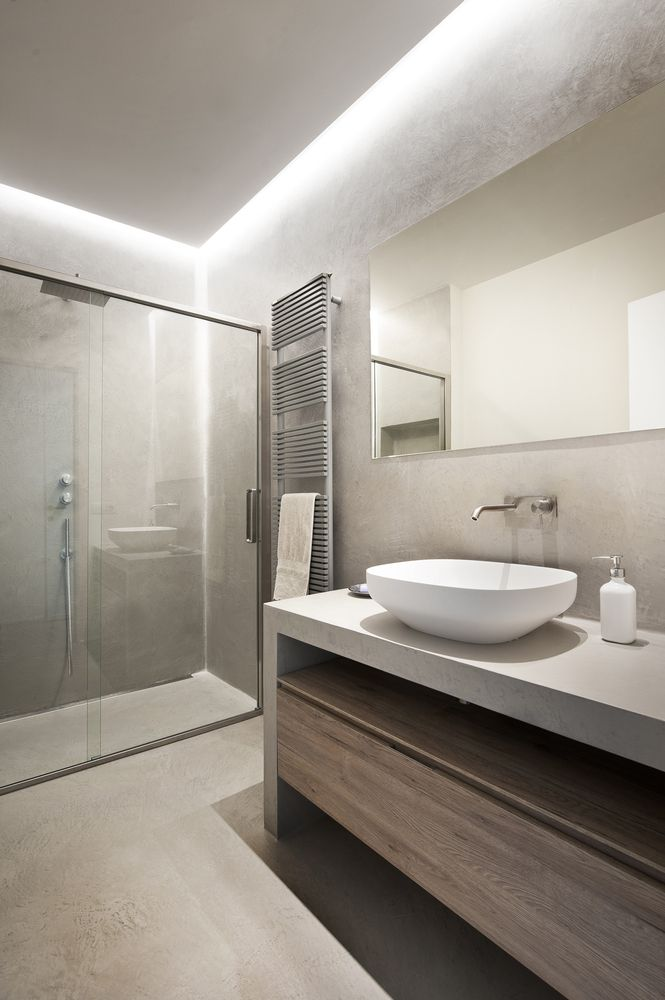 Gallery of Apartment in Siena / CMTArchitects - 8