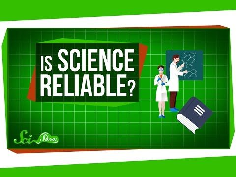 Episode 8: What's so great about the scientific method? - YouTube