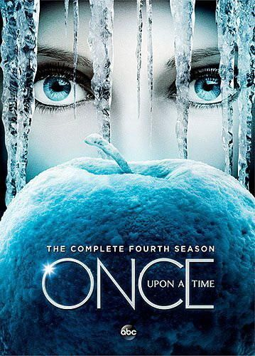 ONCE UPON A TIME : Once Upon a Time - Season 4   Archambault.ca