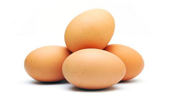 Jak nahradit vejce ve vašich receptech?