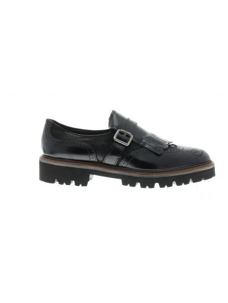 Op zoek naar het perfecte paar schoenen dat je eindeloos kunt combineren, comfortabel zit en er ook nog eens super gaaf uitziet? Maripé heeft gegarandeerd een paar perfecte schoenen voor jou, en je vindt ze via Aldoor in de uitverkoop. Deze vind je nu al voor de helft van de prijs! #mode #sale #fashion #schoenen #loafers #gesp #franje #zwart #trend #dames #vrouwen #ladies #women #black #shoes #buckle #fringe
