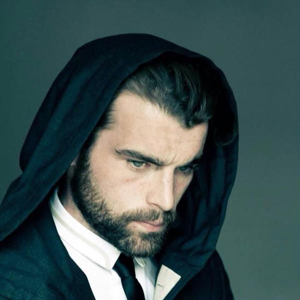 ༺☾♥☽༻   NEW CAST MEMBER for  DIA  Season 2 ~  It's official ~ Le Comte St. Germain will be played by Stanley Weber!