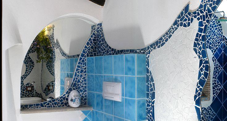 Hotel Antico Palathos Orosei - Cerasarda