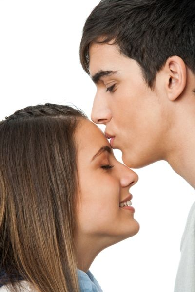 20 Different Types of Kisses and Their Meanings with Pictures