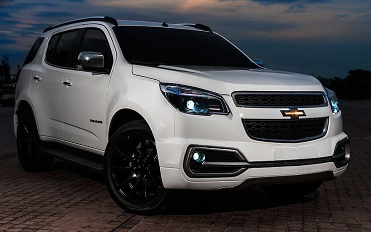 2017 Chevy Trailblazer Pickup Release Date and Price | Best Car Reviews