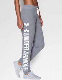 Women's Pants & Workout Sweatpants | Under Armour CA