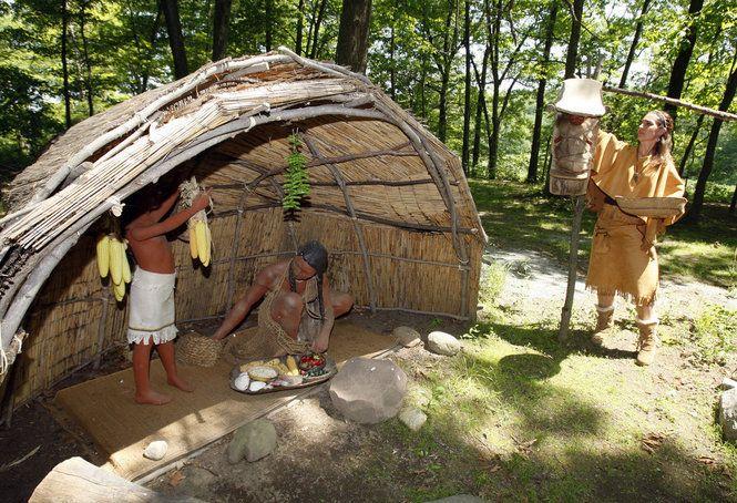 Lenape Historic Waterloo Village reopens