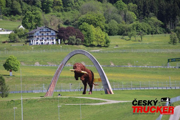 https://flic.kr/s/aHskWLKtWe | FIA ETRC Round 1, Truck Race Trophy 2017, Red Bull Ring | RED BULL RING  Red Bull Ring / Austria Round 1 13 - 14 MAY 2017 The scenic Styrian mountains are a spectacular backdrop at this ultra-modern facility in southern Austria. The circuit itself is relatively short with a mix of long straights and big braking points. The track undulates significantly with a steep descent from the top of turn one to the bottom of turns two and three. The track has a natural…