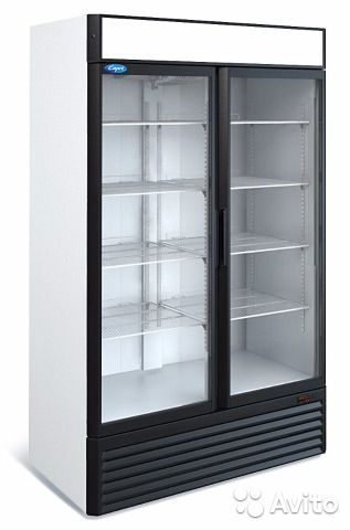 Холодильный шкаф, Capri 1.12 CK